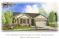 The Amherst Oakdale CA, 95361
