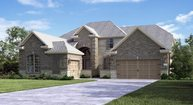 Oakmont 5461 Brk/Stone accent Pearland TX, 77584