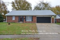 3305 Bluebell Lane Indianapolis IN, 46224