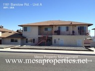 1161 Barstow Rd. Barstow CA, 92311