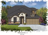 Pacesetter - The Toscana I San Marcos TX, 78666