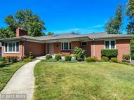 3305 Shirley Ln Chevy Chase MD, 20815