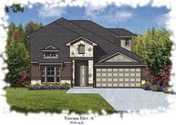 Pacesetter - The Toscana II San Marcos TX, 78666