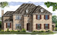 Plan 4500 Fishers IN, 46037
