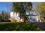 5924 Thornaby Drive Waterford MI, 48329