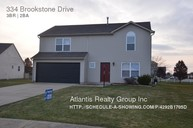 334 Brookstone Drive Greenfield IN, 46140