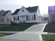 14412 Tabor Ave Maple Heights OH, 44137
