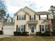 124 Trumbell Circle Morrisville NC, 27560