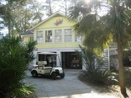 377 Blue Gill Road A Beach Front Community Saint Helena Island SC, 29920