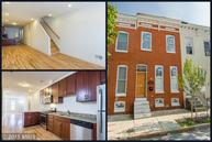 2227 Orleans Street Baltimore MD, 21231
