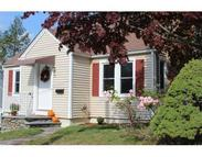 55 Summerhill Ave Worcester MA, 01606