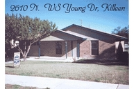 2610 N Ws Young Dr Killeen TX, 76543