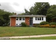 900 Caddington Ave Silver Spring MD, 20901