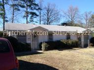 208 Oak Lane Little Rock AR, 72205