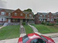 Address Not Disclosed Baltimore MD, 21228