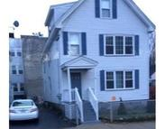 6 Rowe St Lawrence MA, 01843