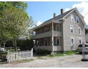 61 Whitcomb St Webster MA, 01570