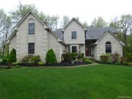 9847 Oak Valley Drive Clarkston MI, 48348