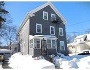 63 South Leyden St #1 Brockton MA, 02302
