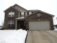 3628 Bayview Ln Plainfield IN, 46168