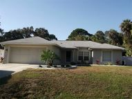 3719 Albatros Lane North Port FL, 34288