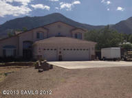 4664 E Miller Canyon Road Hereford AZ, 85615