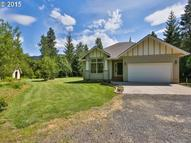 4115 Green Mountain Dr Mount Hood Parkdale OR, 97041