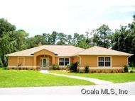 10910 Nw 107th Ct Reddick FL, 32686