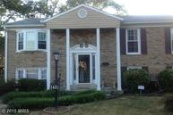1421 Fernhill Court District Heights MD, 20747