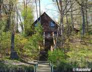 6162 N Morningside Ln Stone Lake WI, 54876