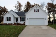 8240 Tarpan Trail West Paducah KY, 42086