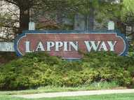 2320 Lappin Ct Indianapolis IN, 46229