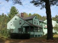 25 Red Gate Lane Meredith NH, 03253