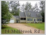 14 Millbrook Rd. Thornton NH, 03285