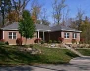 4005 Moss Point Ln Springfield OH, 45504