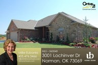 3001 Lochinver Norman OK, 73069