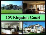 103 Kingston Avenue Bardstown KY, 40004