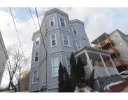 3-5 Mulvey St Boston MA, 02126