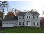 Lot 19 Brookmeadow Lane South Grafton MA, 01560