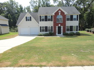 4022 Castle Way Fairburn GA, 30213