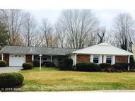 12405 Madeley Ln Bowie MD, 20715