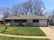 3601 Ashway Dr Indianapolis IN, 46224