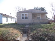 1215 W 25th Street Indianapolis IN, 46208