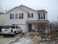 10438 Buckshire Ln Indianapolis IN, 46234