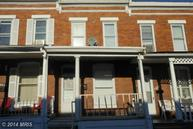 1516 Abbotston St Baltimore MD, 21218