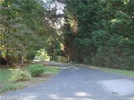 Lot 25v Allistair Road Winston Salem NC, 27104