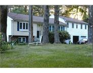 46 Prindle Hill Rd Charlton MA, 01507