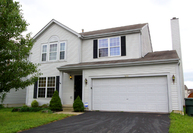 7489 Oliver Winchester Dr Canal Winchester OH, 43110