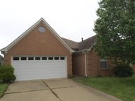 8216 Cross Pointe Dr Olive Branch MS, 38654