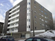 Carleton Towers Apartments Saint John NB, E2L 1P8